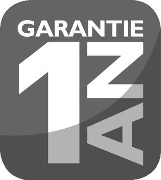 Garantie 2 ans Bostitch