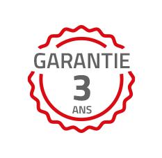 Grantie niveau 1 Festool
