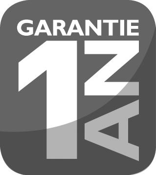 Garantie 2 ans Bostitch
